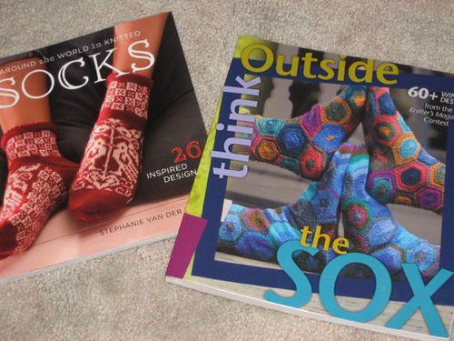 Newsockbooks
