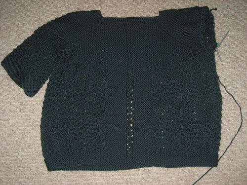 February.lady.sweater.progress