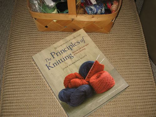 Knitting.book.present