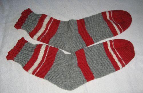 Leftover.socks