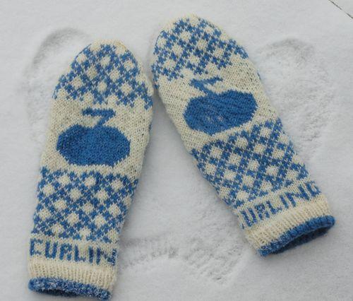 Curling.rocks.mittens.two.d