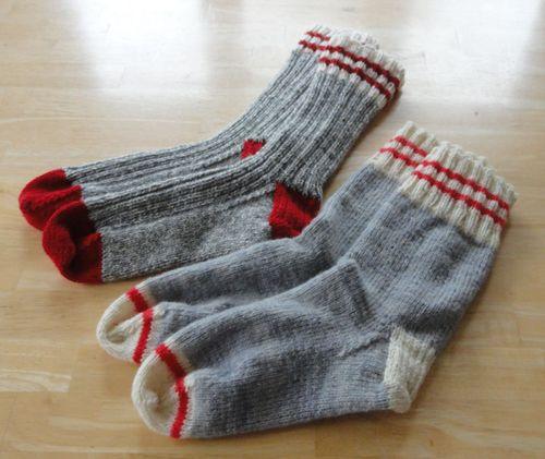 Classic.socks.redo
