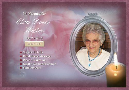 Mom.obituary